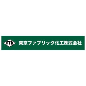 東京ファブリック化工株式会社・ロゴ