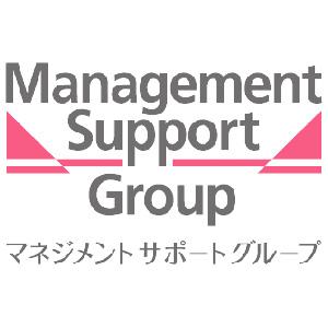 株式会社マネジメントサポート・ロゴ