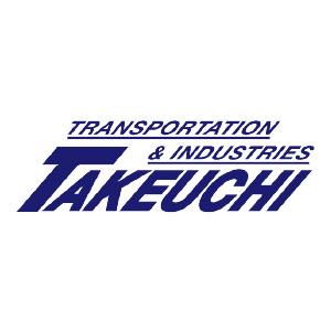 竹内運輸工業株式会社・ロゴ