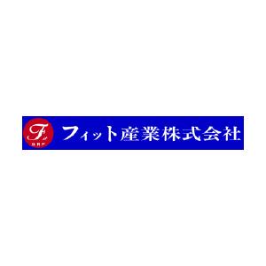 フィット産業株式会社・ロゴ