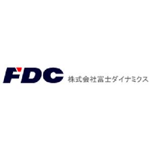株式会社富士ダイナミクス・ロゴ