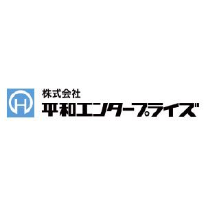株式会社平和エンタープライズ・ロゴ