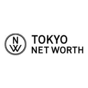 株式会社TOKYO NET WORTH・ロゴ