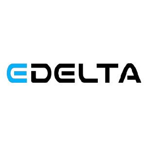 株式会社エデルタ・ロゴ