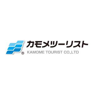 カモメツーリスト株式会社・ロゴ