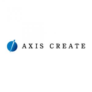 株式会社 アクシス・クリエイト・ロゴ