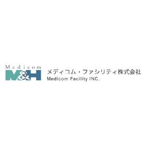 メディコム・ファシリティ株式会社・ロゴ