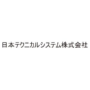 日本テクニカルシステム株式会社・ロゴ