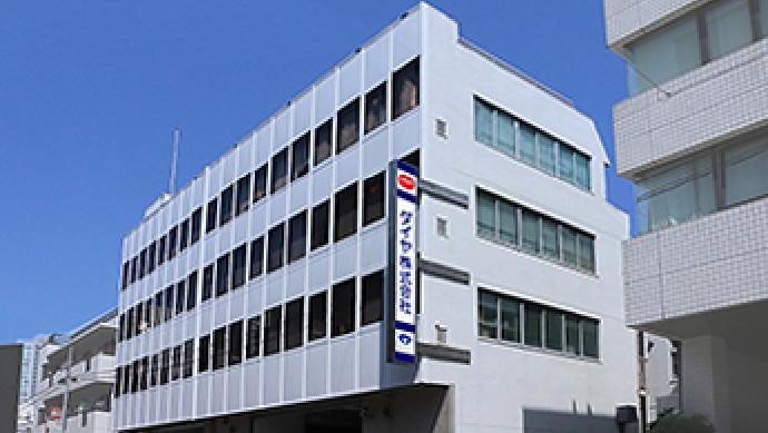 ダイヤ株式会社・メイン画像