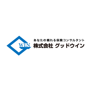 株式会社グッドウイン・ロゴ
