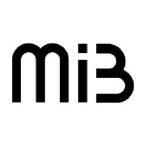 株式会社MIB・ロゴ
