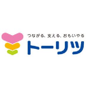 株式会社トーリツ・ロゴ