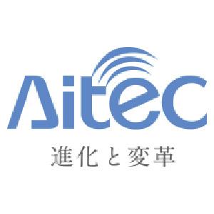 アイテック株式会社・ロゴ