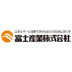富士産業株式会社・ロゴ