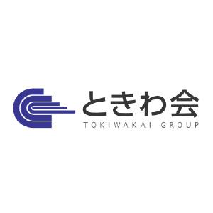 医療法人社団ときわ会・ロゴ