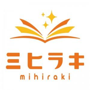 株式会社ミコヤ香商 ・ロゴ