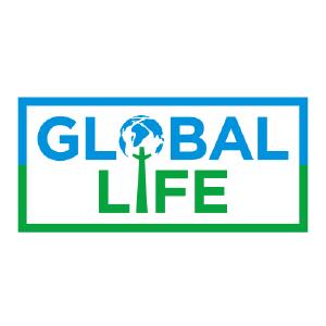 グローバルライフ株式会社・ロゴ