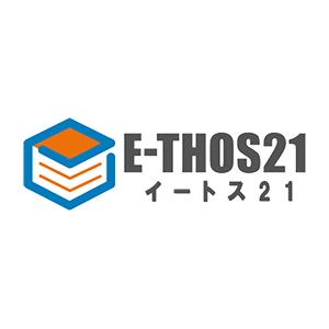 株式会社 E-THOS21・ロゴ