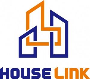 株式会社ハウスリンク・ロゴ