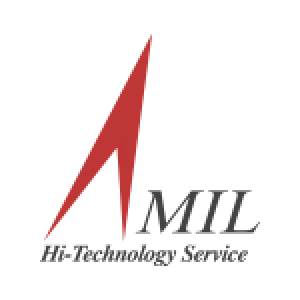 株式会社 アミル・ロゴ