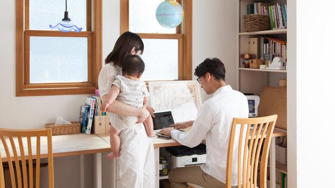 【非公開求人】生命保険・傷害保険・メイン画像