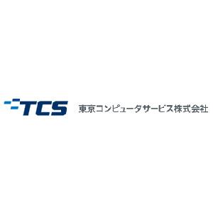 東京コンピュータサービス株式会社・ロゴ