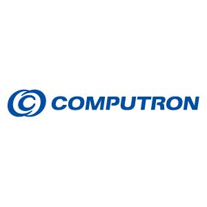 コンピュートロン株式会社・ロゴ