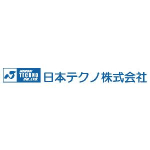 日本テクノ株式会社・ロゴ