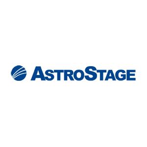 株式会社アストロステージ・ロゴ