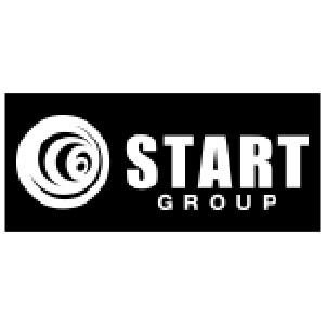 株式会社START・ロゴ