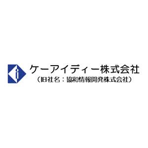 ケーアイディー株式会社・ロゴ