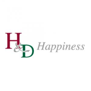 株式会社 ハピネス・アンド・ディ・ロゴ