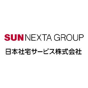 日本社宅サービス株式会社・ロゴ