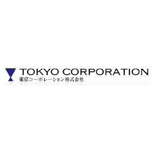 東京コーポレーション株式会社・ロゴ