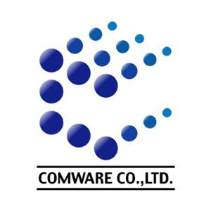 コムウェア株式会社・ロゴ
