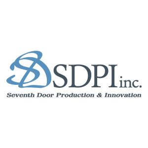 SDPI株式会社・ロゴ