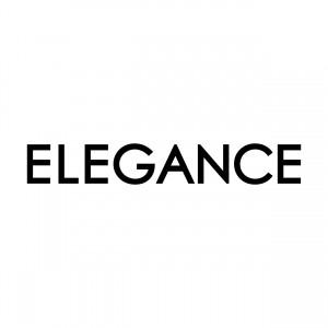 有限会社ザ・エレガンス・ロゴ