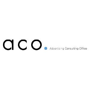 株式会社ACO・ロゴ