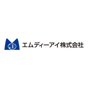 エムディーアイ株式会社・ロゴ